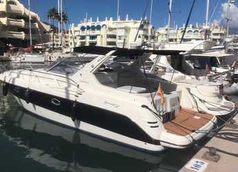 Rent a yacht in Puerto Banús - Cranchi 37