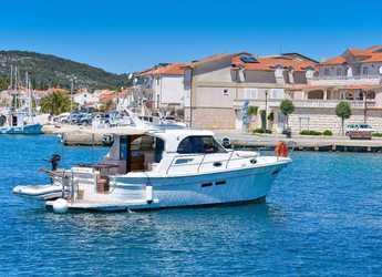 Rent a yacht in ACI Jezera - Adriana 36