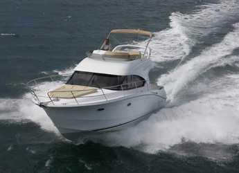 Rent a yacht in Marina Kornati - Antares 36