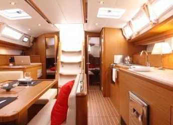 Alquilar velero Sun Odyssey 44i en Porto di Tropea, TROPEA