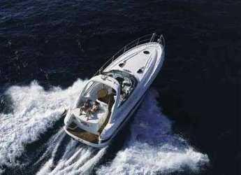 Rent a yacht in Marina Mandalina - BMB 37 Sport
