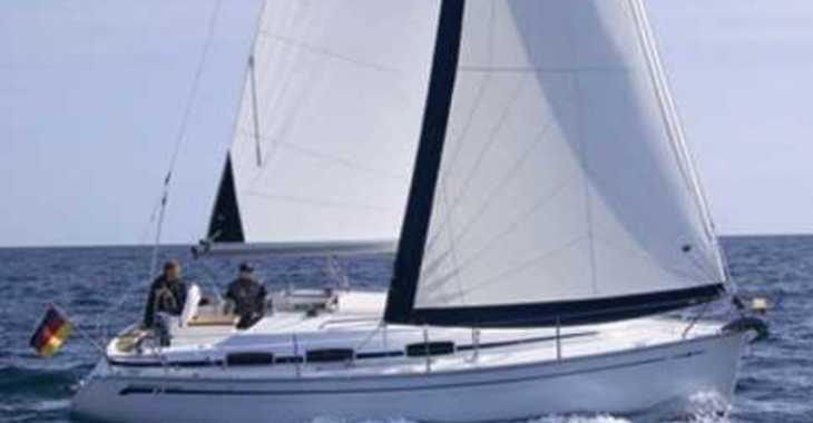 Rent a sailboat in ACI Jezera - Bavaria 30 Cruiser
