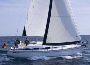Rent a sailboat in ACI Jezera - Bavaria 30 Cruiser
