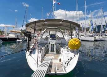 Rent a sailboat in Split (ACI Marina) - Bavaria 31 Cruiser