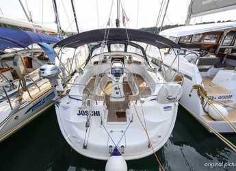 Rent a sailboat in Veruda - Bavaria 37 Cruiser