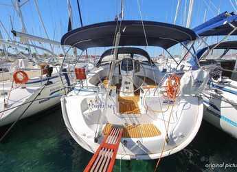 Rent a sailboat in ACI Jezera - Bavaria 39 Cruiser