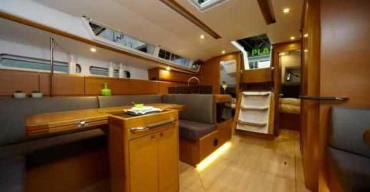 Rent a sailboat Sun Odyssey 439 in Marina Gouvia, Corfu