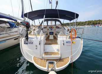 Rent a sailboat in Veruda - Bavaria 40 Vision