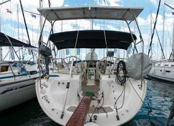 Rent a sailboat in Split (ACI Marina) - Bavaria 42 Cruiser