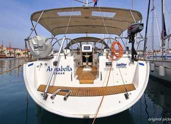 Rent a sailboat in Lefkas Nidri - Bavaria 43 Cruiser