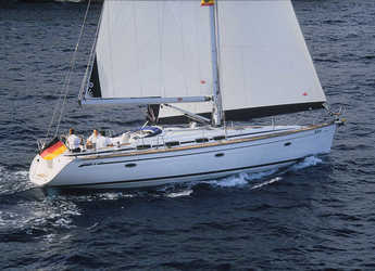 Rent a sailboat in Rodney Bay Marina - Bavaria 46 Cruiser