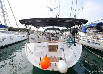 Rent a sailboat in Veruda - Bavaria 46 Cruiser