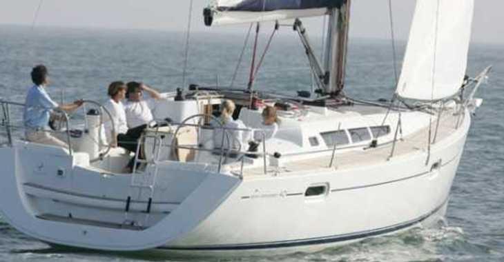 Alquilar velero Sun Odyssey 42i en ACI Marina, Pula
