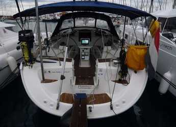 Rent a sailboat in Marina Betina - Bavaria 50 Cruiser
