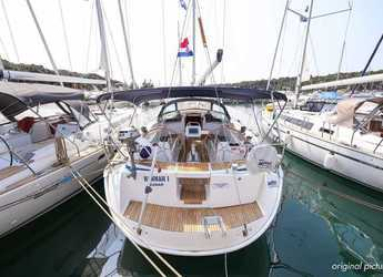 Rent a sailboat in Veruda - Bavaria 51 Cruiser