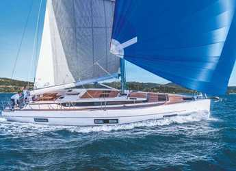 Rent a sailboat in Göcek - Bavaria C45 Style