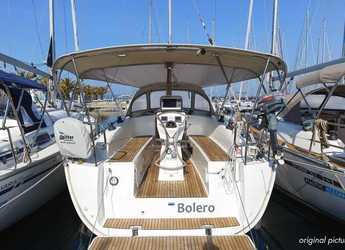 Rent a sailboat in Marina Kornati - Bavaria Cruiser 32 Avantgarde