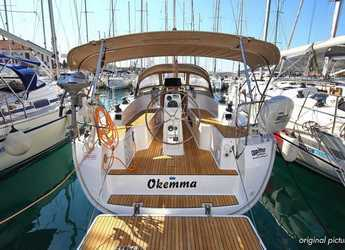 Rent a sailboat in Trogir (ACI marina) - Bavaria Cruiser 33