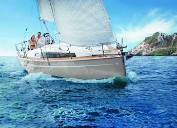 Rent a sailboat in Göcek - Bavaria Cruiser 34 - 2 cab.