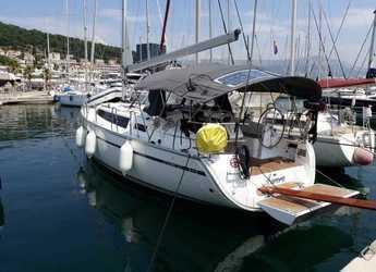 Alquilar velero en ACI Marina Split - Bavaria Cruiser 37 - 3 cab.