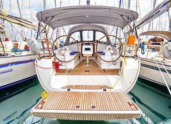 Rent a sailboat in Marina Kornati - Bavaria Cruiser 37 - 3 cab.