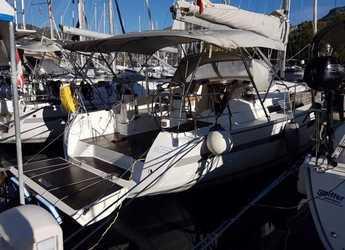 Alquilar velero en Gocek - Bavaria Cruiser 40