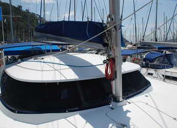 Rent a catamaran in Pula (ACI Marina) - Lavezzi 40