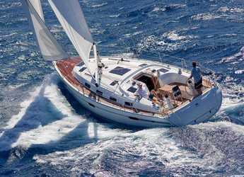 Rent a sailboat in Split (ACI Marina) - Bavaria Cruiser 40