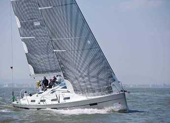 Rent a sailboat in Split (ACI Marina) - Bavaria Cruiser 40 S