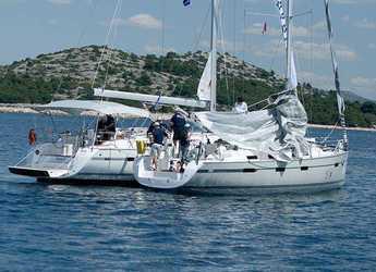 Rent a sailboat in ACI Jezera - Bavaria Cruiser 40 S