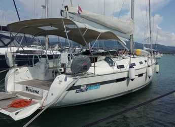 Rent a sailboat in Lefkas Nidri - Bavaria Cruiser 40 S