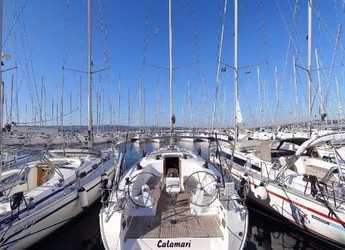 Rent a sailboat in Lefkas Nidri - Bavaria Cruiser 41 - 3 cab.