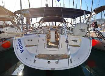 Rent a sailboat in SCT Marina Trogir - Bavaria 50 Cruiser