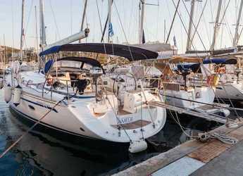 Chartern Sie segelboot in Port Lavrion - Bavaria 50 Cruiser
