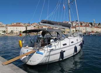 Rent a sailboat in Port Gocëk Marina - Bavaria Cruiser 36