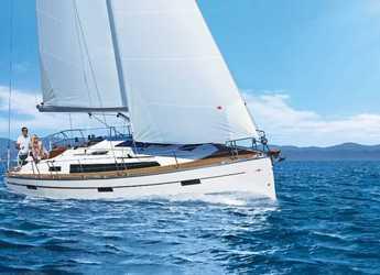 Rent a sailboat in Punat - Bavaria Cruiser 37 - 3 cab.