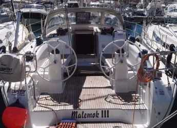 Rent a sailboat in Trogir (ACI marina) - Bavaria Cruiser 40 S