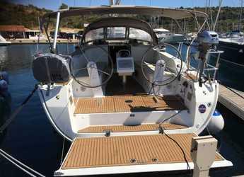 Rent a sailboat in Trogir (ACI marina) - Bavaria Cruiser 41 - 3 cab.