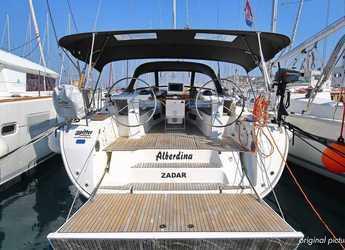 Rent a sailboat in SCT Marina Trogir - Bavaria Cruiser 45 - 3 cab.