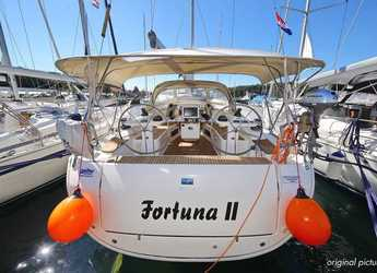 Rent a sailboat in Veruda - Bavaria Cruiser 45 - 4 cab.