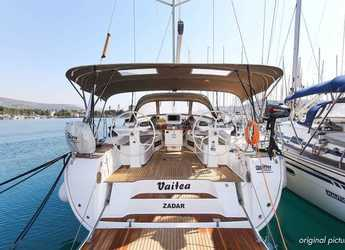 Rent a sailboat in SCT Marina Trogir - Bavaria Cruiser 45 - 4 cab.
