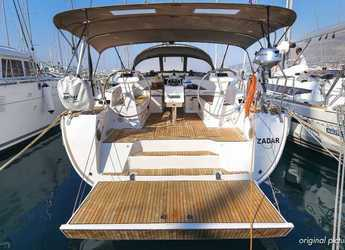 Rent a sailboat in Marina Kornati - Bavaria Cruiser 46 - 3 cab.