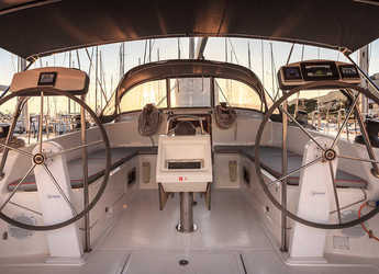 Rent a sailboat in Marina Kastela - Bavaria Cruiser 46 - 4 cab.