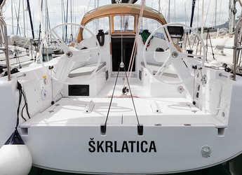 Louer voilier à Marina Kastela - Elan E3