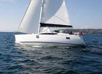 Alquilar velero en Marina Kastela - Elan Impression 40
