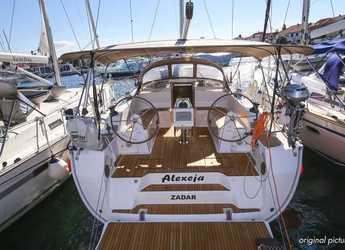 Chartern Sie segelboot in Veruda - Bavaria Cruiser 46 - 4 cab.