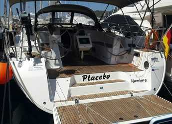 Rent a sailboat in Lefkas Nidri - Bavaria Cruiser 46 - 4 cab.