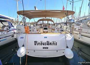 Alquilar velero en Veruda - Bavaria Cruiser 46 - 4 cab.