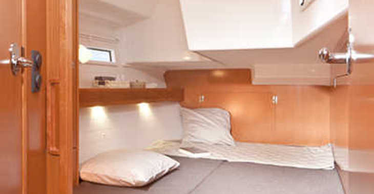 Rent a sailboat in ACI Jezera - Bavaria Cruiser 50