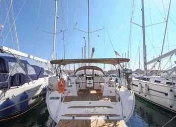 Rent a sailboat in SCT Marina Trogir - Bavaria Cruiser 51 - 4 cab